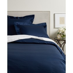Ralph Lauren 400TC Bedford Jacquard Duvet Collection found on MODAPINS from Ruelala for USD $169.99