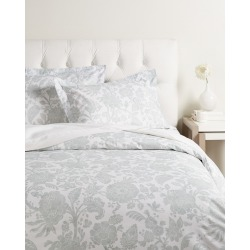 Belle Epoque Nouvea Floral Duvet Set found on Bargain Bro India from Ruelala for $119.99