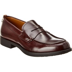 Burberry Leather Loafer found on Bargain Bro Philippines from Gilt for $449.99