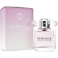 Versace Women's Bright Crystal 1oz Eau De Toilette Spray found on Bargain Bro India from Gilt City for $36.99