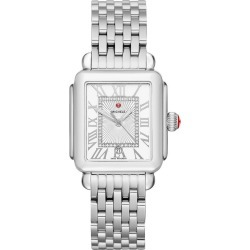 Michele Women's Deco Madison Watch found on MODAPINS from Ruelala for USD $769.99