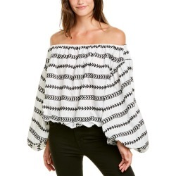 Caroline Constas Andros Top found on MODAPINS from Gilt for USD $199.99