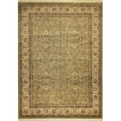 Noori Rug Wali Hand-Knotted Rug found on Bargain Bro Philippines from Gilt City for $7219.99