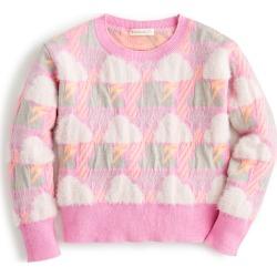 crewcuts by J.Crew Alana Popover Sweater