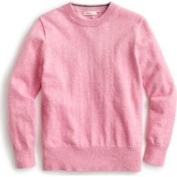 crewcuts by J.Crew Cotton Crewneck Sweater