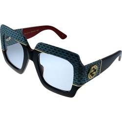 Gucci Women's GG0484S 54mm Sunglasses found on Bargain Bro India from Gilt City for $579.99