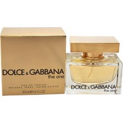 Dolce & Gabbana 1.6oz The One Eau de Parfum Spray found on Bargain Bro India from Gilt for $49.99