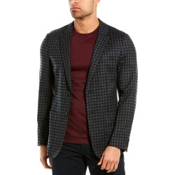 Theory Wool-Blend Sportcoat found on Bargain Bro India from Gilt for $243.00