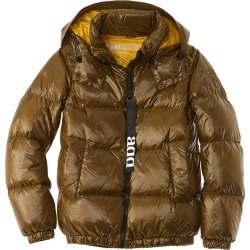 add Down Jacket