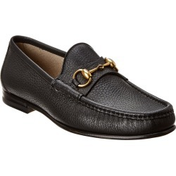 Gucci 1953 Horsebit Leather Loafer found on Bargain Bro Philippines from Gilt City for $529.99