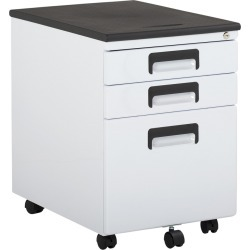 Office Metal Rolling File Cabinet found on Bargain Bro India from Ruelala for $189.99