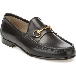 Gucci 1953 Horsebit Leather Loafer found on Bargain Bro Philippines from Gilt City for $532.00