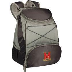 Maryland Terrapins PTX Backpack Cooler