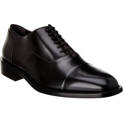Balenciaga Leather Derby found on Bargain Bro India from Gilt City for $879.99