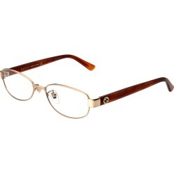 Gucci Women's GG0129OJ 53mm Optical Frames found on MODAPINS from Gilt for USD $179.99