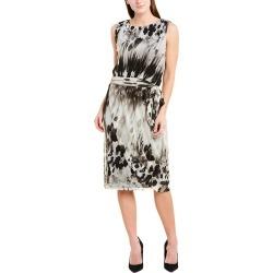 Fuzzi Midi Dress found on MODAPINS from Gilt City for USD $129.99