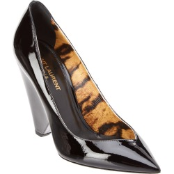 Saint Laurent Niki Patent Pump found on Bargain Bro India from Gilt City for $395.99