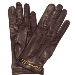 Bally Nappa Leather Gloves found on MODAPINS from Gilt for USD $149.99