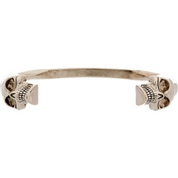 Alexander McQueen Twin Skull Cuff found on MODAPINS from Ruelala for USD $279.99