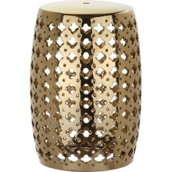 Safavieh Lacey Garden Stool found on Bargain Bro India from Gilt City for $119.99