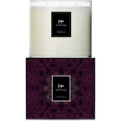 Roppongi Matsu Lily Candle found on Bargain Bro Philippines from Gilt City for $19.99