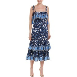 Alexis Midi Dress found on MODAPINS from Gilt for USD $259.99