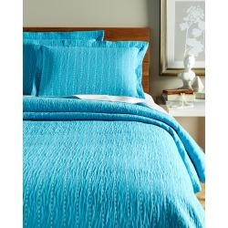 Belle Epoque Skip Stitch Coverlet Collection found on Bargain Bro India from Ruelala for $54.99