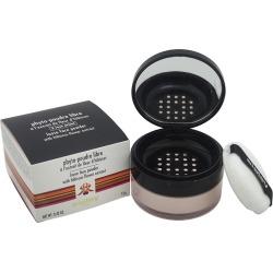 Sisley 0.42oz #3 Rose Orient Phyto Poudre Libre Loose Face Powder