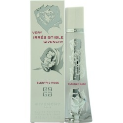 Givenchy Women's Very Irresistible Electric Rose 1.7oz Eau De Toilette Spray found on Bargain Bro Philippines from Gilt City for $45.00