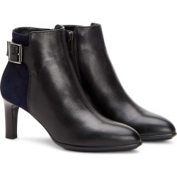 Aquatalia Danee Suede Weatherproof Bootie found on MODAPINS from Gilt for USD $159.99