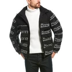 Moncler Down Coat found on Bargain Bro India from Gilt City for $1299.99