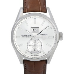 TAG Heuer Men's Alligator Watch found on MODAPINS from Gilt for USD $3599.99