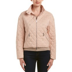 Moncler Puffer Silk-Lined Jacket found on Bargain Bro India from Gilt City for $899.99