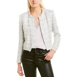 IRO Makilo Jacket found on Bargain Bro India from Gilt for $186.48