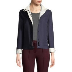 Akris Solid Blazer found on MODAPINS from Ruelala for USD $399.99