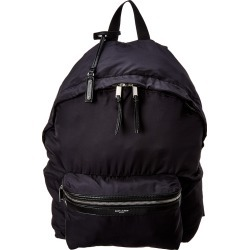 Saint Laurent Foldable City Backpack found on Bargain Bro Philippines from Gilt for $879.99