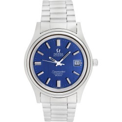 Omega 1970s Men's Seamaster Cosmic 2000 Watch found on MODAPINS from Gilt for USD $1499.00
