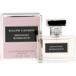 Ralph Lauren Women's 1.7oz Midnight Romance Eau de Parfum Spray found on Bargain Bro India from Gilt City for $49.99