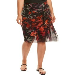 Fuzzi Plus Pencil Skirt found on MODAPINS from Gilt for USD $79.99