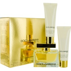 Dolce & Gabbana Women's The One Gift Set found on Bargain Bro Philippines from Gilt City for $79.99