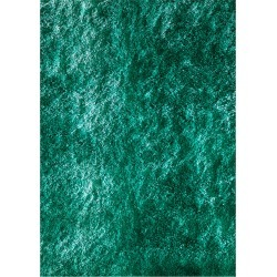 Momeni Luster Shag Hand-Tufted Rug found on Bargain Bro India from Gilt City for $464.99