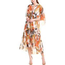 Fuzzi Maxi Dress found on MODAPINS from Gilt City for USD $139.99
