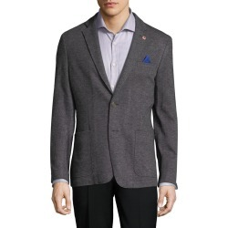 Ben Sherman Herringbone Notch Sportcoat found on MODAPINS from Ruelala for USD $139.99