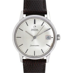 Omega 1970s Men's Seamaster Watch found on MODAPINS from Gilt for USD $1399.00