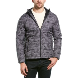 Helly Hansen Lifaloft Hooded Insulator Jacket found on MODAPINS from Gilt City for USD $115.99
