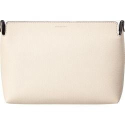 Burberry Medium Tri-Tone Leather Clutch found on MODAPINS from Gilt.com for USD $799.99