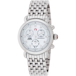 Michele Women's CSX Diamond Watch found on MODAPINS from Ruelala for USD $699.99