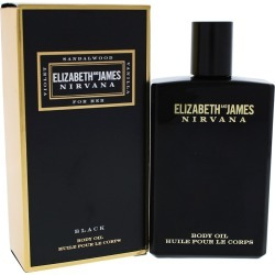 Elizabeth and James Nirvana Black Body Oil