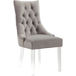 Worldwide Home Furnishings Cavalli Accent Chair