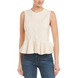 Rebecca Taylor Textured Top found on Bargain Bro India from Gilt for $45.99